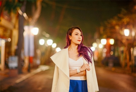 Mỹ Tâm, ca sĩ Mỹ Tâm, sao Việt
