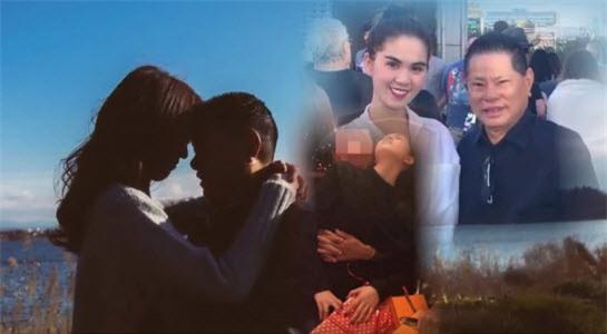 Cũng giống như một cặp đôi yêu nhau khác, Hoàng Kiều và Ngọc Trinh cũng có những chuyến đi chơi xa. Cả hai đã từng có chuyến đi chơi ở Nhật Bản mới đây. Ở đó những khoảnh khắc hạnh phúc, âu yếm được cả hai tận hưởng.