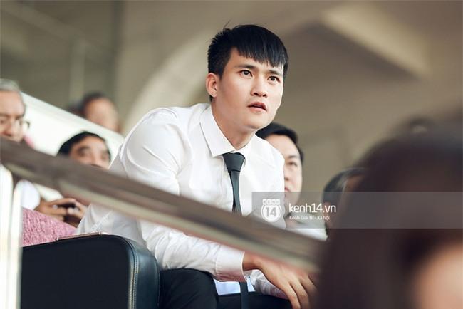 CLB TP.HCM thua trận, Công Vinh vẫn móc hầu bao thưởng 200 triệu đồng - Ảnh 1.