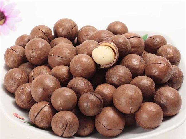 8 loại hạt khô tuyệt ngon, nên chuẩn bị sẵn để nhâm nhi trong dịp Tết - Ảnh 11.