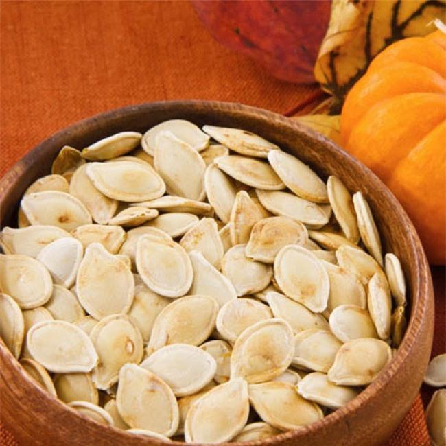 8 loại hạt khô tuyệt ngon, nên chuẩn bị sẵn để nhâm nhi trong dịp Tết - Ảnh 2.