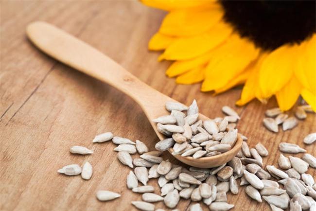 8 loại hạt khô tuyệt ngon, nên chuẩn bị sẵn để nhâm nhi trong dịp Tết - Ảnh 4.