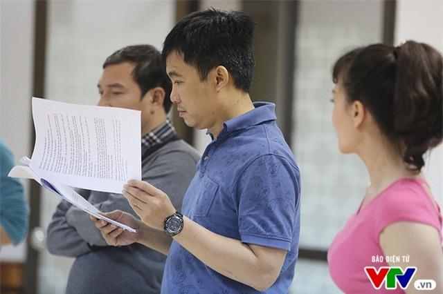 Nam Tào Xuân Bắc nước mắt rưng rưng, điều gì xảy ra ở Táo quân 2017 thế? - Ảnh 1.