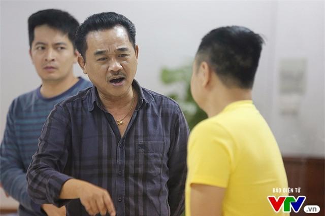 Nam Tào Xuân Bắc nước mắt rưng rưng, điều gì xảy ra ở Táo quân 2017 thế? - Ảnh 2.