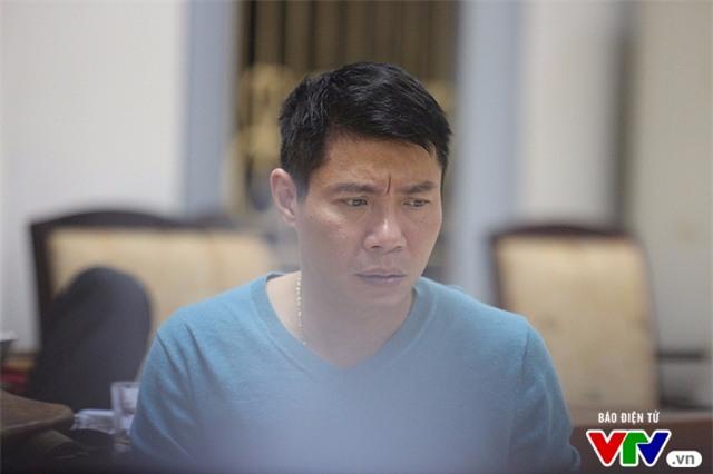 Nam Tào Xuân Bắc nước mắt rưng rưng, điều gì xảy ra ở Táo quân 2017 thế? - Ảnh 5.