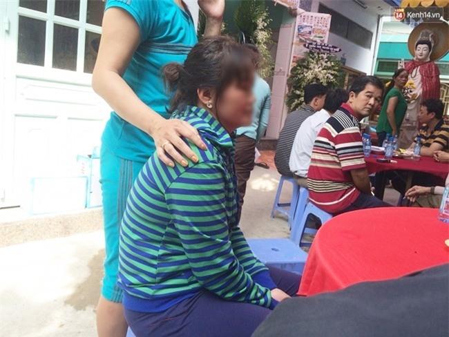 """Mẹ của nữ sinh lớp 9 bị sát hại ở Sài Gòn: """"Tôi bàng hoàng vì con bị sát hại dã man như thế"""" - Ảnh 1."""