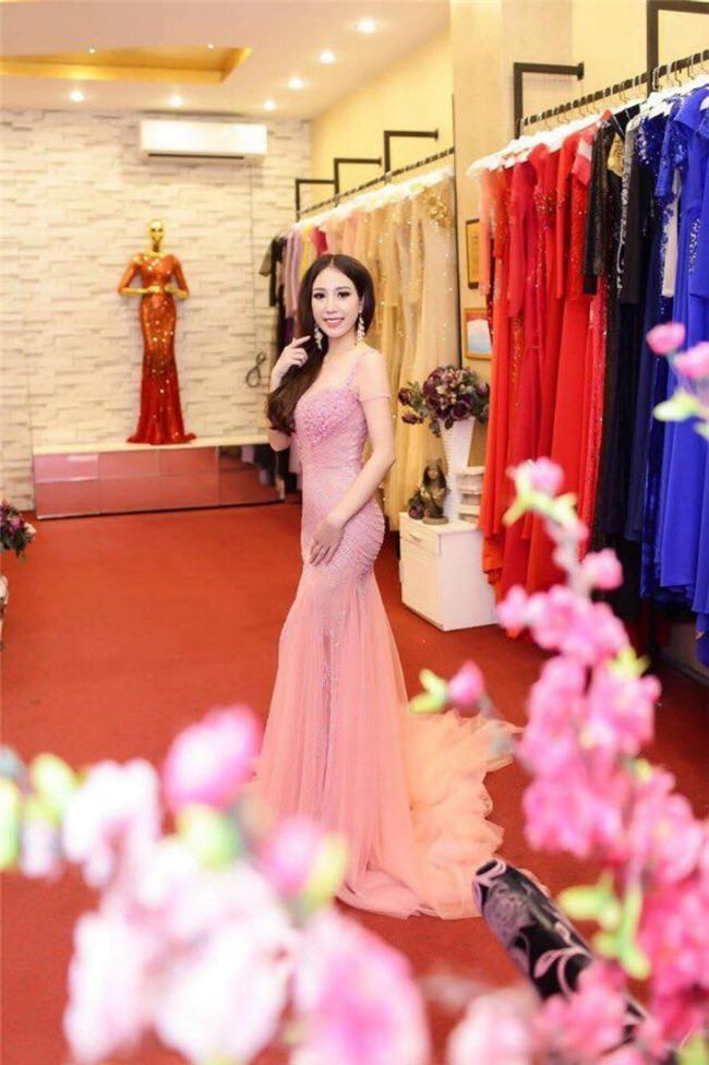 Người đẹp Việt đi thi hoa hậu bị trộm số tiền lớn ở Trung Quốc