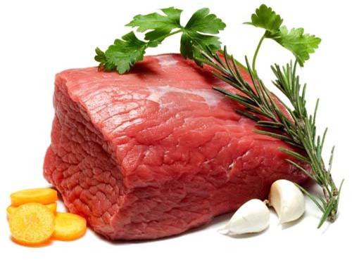 Bằng cách đơn giản này, ai cũng có thể phân biệt thịt bò thật - giả - Ảnh 2.