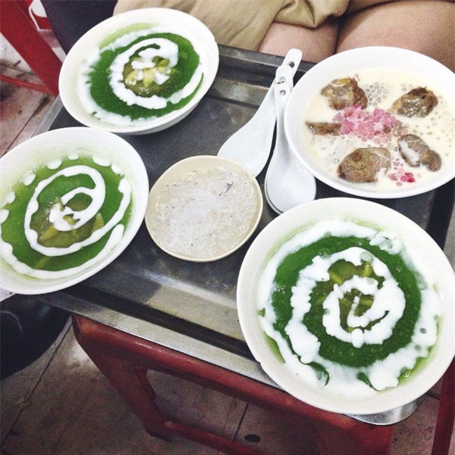 6 địa chỉ chè nóng giá bình dân mà ngon miễn chê nên đi ăn ngay trong ngày lạnh - Ảnh 8.