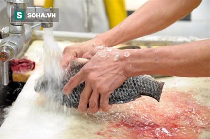Bốn loại thực phẩm càng rửa càng bẩn nếu không rửa đúng cách - Ảnh 3.