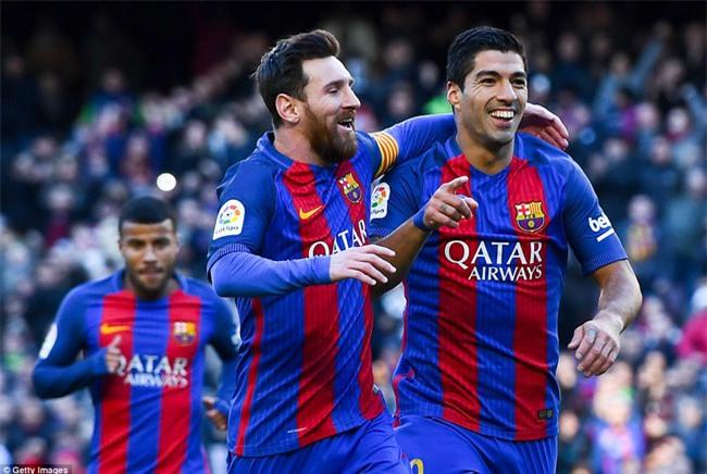 Messi lập kỷ lục ghi bàn giữa tâm điểm chỉ trích - Ảnh 3.