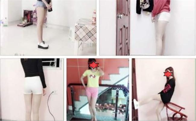 Dân mạng choáng vì căn phòng siêu bừa của hot girl bán hàng online - Ảnh 4.