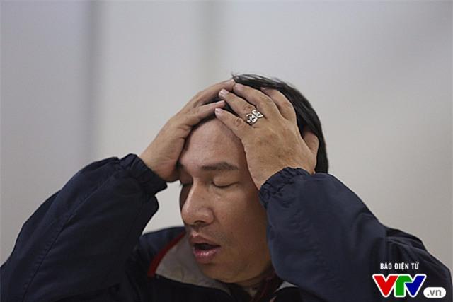 Táo quân 2017: Táo Quang Thắng mất 300.000 đồng vì đi muộn - Ảnh 1.