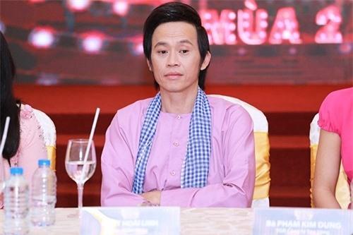 Hoài Linh, danh hài Hoài Linh, nghệ sĩ hoài linh, sao Việt