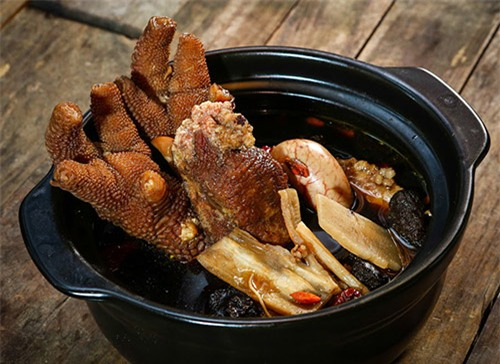 Năm Đinh Đậu, điểm danh 6 món gà đã ăn thử một lần là nghiện từ Bắc chí Nam - Ảnh 4.
