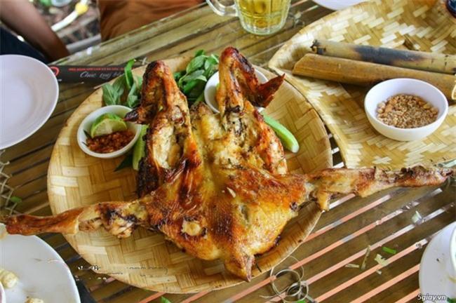 Năm Đinh Đậu, điểm danh 6 món gà đã ăn thử một lần là nghiện từ Bắc chí Nam - Ảnh 8.