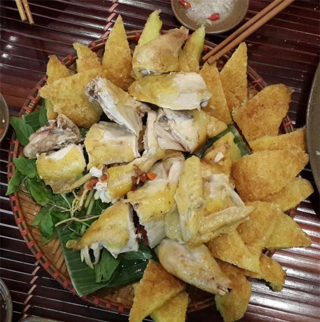 Năm Đinh Đậu, điểm danh 6 món gà đã ăn thử một lần là nghiện từ Bắc chí Nam - Ảnh 14.