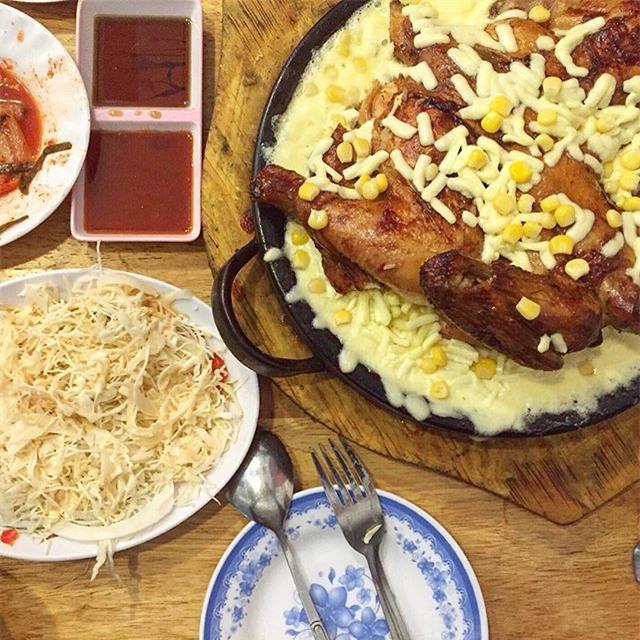 Năm Đinh Đậu, điểm danh 6 món gà đã ăn thử một lần là nghiện từ Bắc chí Nam - Ảnh 15.