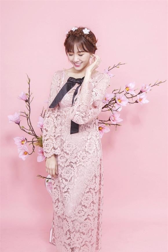 Hari Won, ca sĩ Hari Won, bà xã Trấn Thành, sao Việt