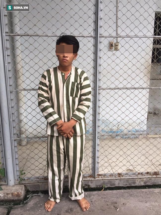 Vụ nữ sinh bị giết hại ở chung cư Hà Đô: Chân dung kẻ thủ ác - Ảnh 1.