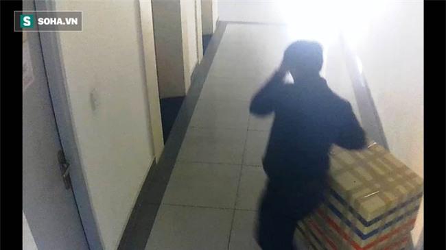 Vụ nữ sinh bị giết hại ở chung cư Hà Đô: Chân dung kẻ thủ ác - Ảnh 4.