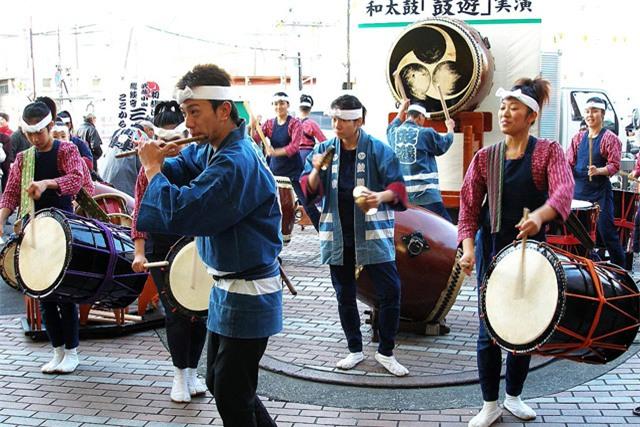 Người Nhật chuyển từ ăn tết Âm sang tết Dương và sự tiếc nuối của vị đại sứ Nhật - Ảnh 2.