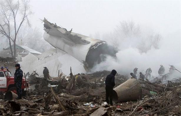 Đi học về, cậu bé 9 tuổi đau đớn nhận tin cả gia đình thiệt mạng trong vụ máy bay rơi ở Thổ Nhĩ Kỳ - Ảnh 3.