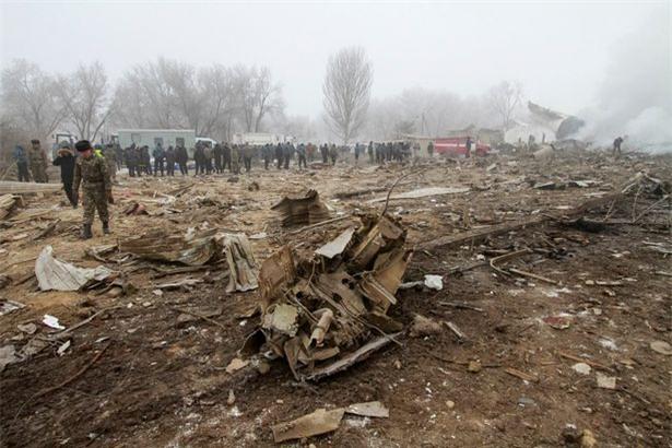 Đi học về, cậu bé 9 tuổi đau đớn nhận tin cả gia đình thiệt mạng trong vụ máy bay rơi ở Thổ Nhĩ Kỳ - Ảnh 4.