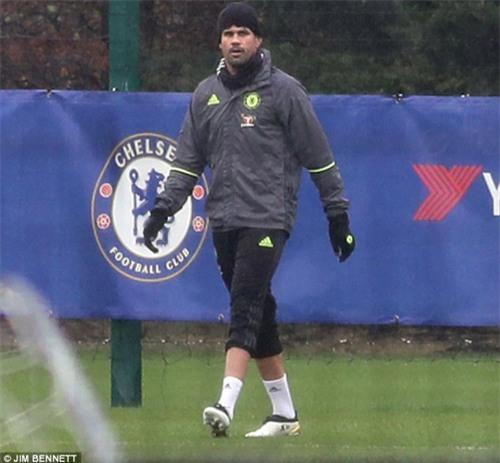Costa bị bỏ rơi ở Chelsea, Barca đề nghị gây sốc - 1