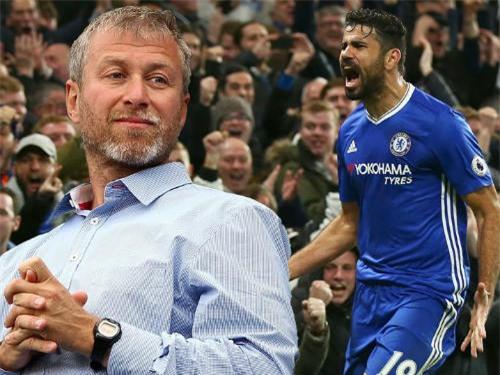 Costa bị bỏ rơi ở Chelsea, Barca đề nghị gây sốc - 3