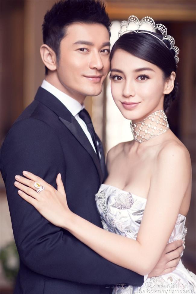 HOT: Angela Baby hạ sinh quý tử đầu lòng cho Huỳnh Hiểu Minh rạng sáng nay - Ảnh 1.