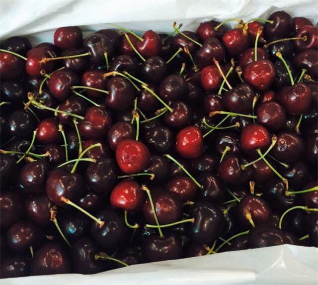 5 loại trái cây nhập khẩu được săn đón nhất Tết 2017 - Ảnh 3.