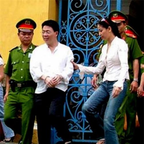 Hà Kiều Anh có cuộc hôn nhân ngắn ngủi với đại gia Nguyễn Gia Thiều