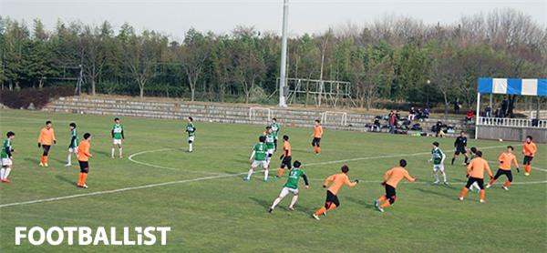 Xuân Trường lập cú đúp, Gangwon FC vùi dập đối thủ không thương tiếc - Ảnh 2.