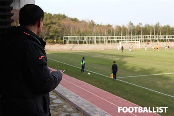 Xuân Trường lập cú đúp, Gangwon FC vùi dập đối thủ không thương tiếc - Ảnh 4.