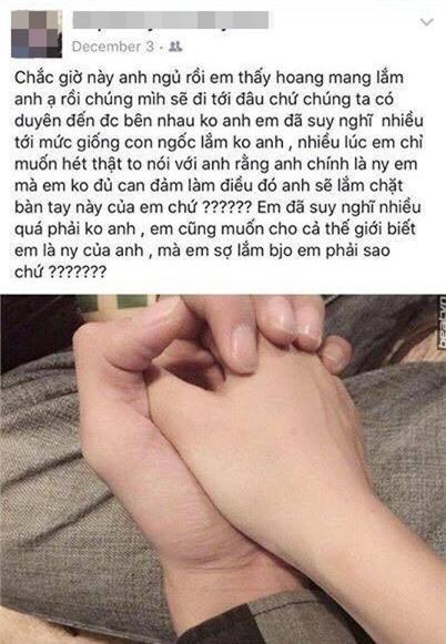 Lại sống ảo: Cô gái tự lập Facebook, tự nhắn tin, tự giận dỗi để... giả mình có bạn trai soái ca - Ảnh 5.