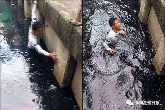 Thái Lan: Thấy người chết đuối, không ai thèm cứu vì đang bận chụp ảnh, livestream trên mạng xã hội - Ảnh 1.