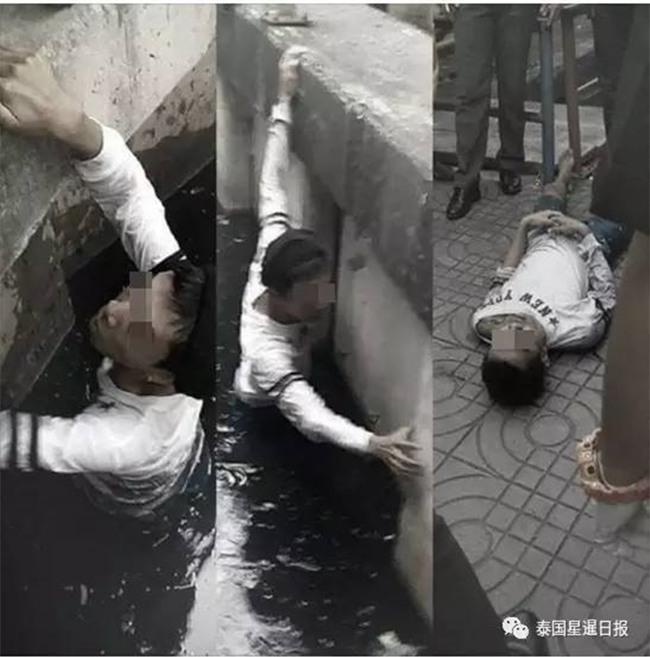 Thái Lan: Thấy người chết đuối, không ai thèm cứu vì đang bận chụp ảnh, livestream trên mạng xã hội - Ảnh 2.