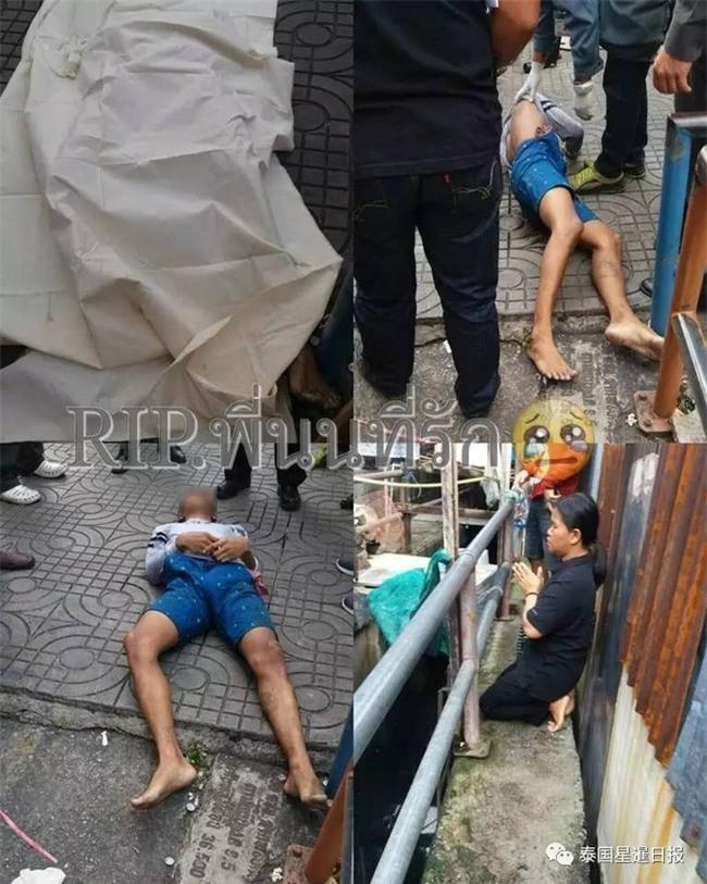 Thái Lan: Thấy người chết đuối, không ai thèm cứu vì đang bận chụp ảnh, livestream trên mạng xã hội - Ảnh 3.