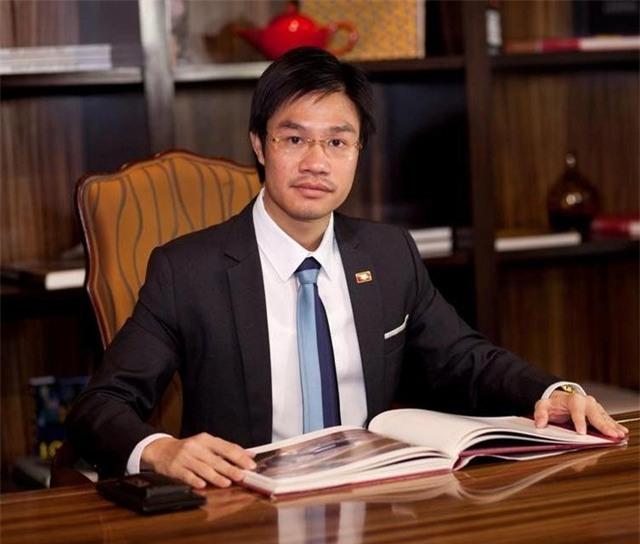 Phan Văn Học - Chủ tịch HĐ QT - TGĐ Công ty CP SOHACO Việt Nam