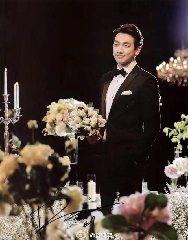 12h trưa nay đám cưới Bi Rain và Kim Tae Hee