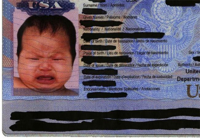Cái kết đắng của bà mẹ săn quốc tịch Mỹ cho con - Ảnh 1.