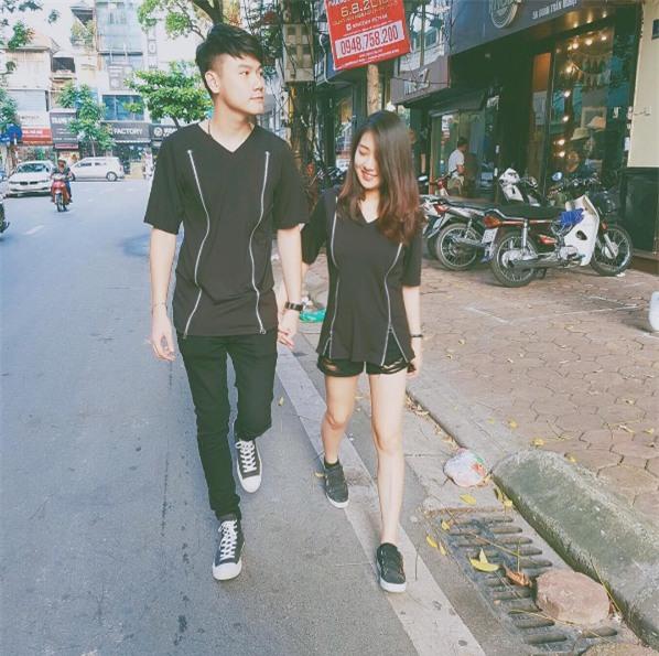 Những anh chồng Việt chuẩn soái ca của các hot girl: Không những đẹp trai mà còn biết đội vợ lên đầu - Ảnh 13.