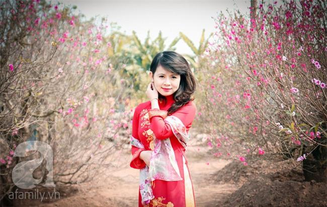 4 làng hoa đẹp long lanh ngay ven Hà Nội nên ghé đến để cảm nhận rõ vị Xuân - Ảnh 5.