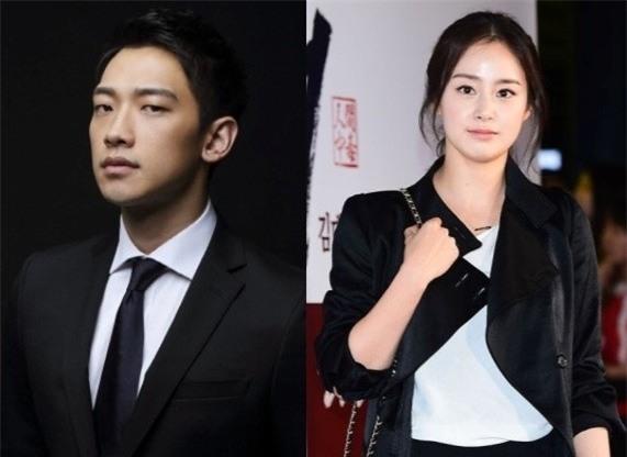 """Kim Tae Hee và Bi Rain: 5 năm vượt qua những cơn sóng """"ngầm"""" để đến bến bờ hạnh phúc - Ảnh 1."""