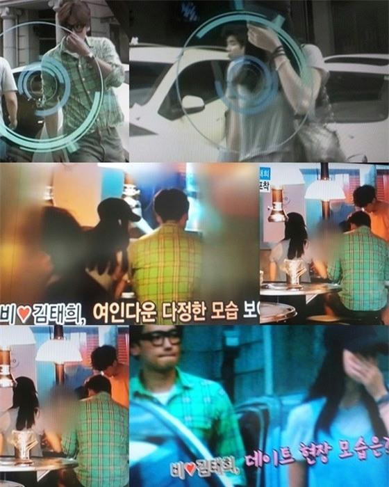 """Kim Tae Hee và Bi Rain: 5 năm vượt qua những cơn sóng """"ngầm"""" để đến bến bờ hạnh phúc - Ảnh 3."""