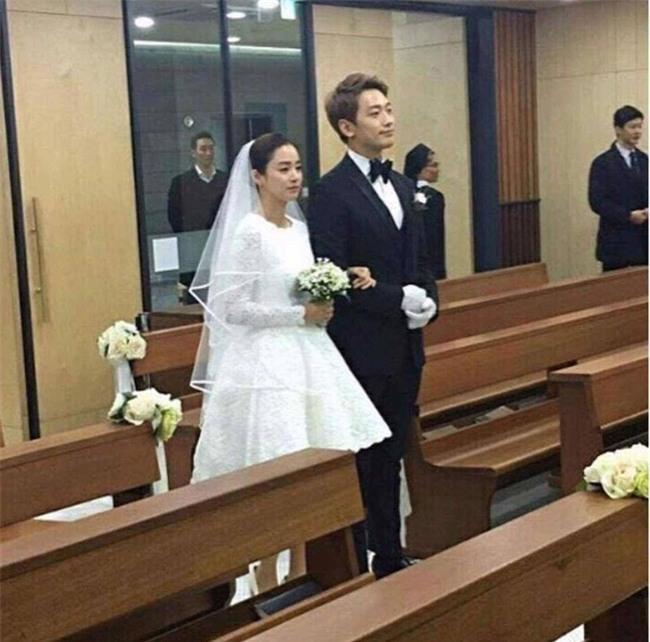 """Kim Tae Hee và Bi Rain: 5 năm vượt qua những cơn sóng """"ngầm"""" để đến bến bờ hạnh phúc - Ảnh 8."""