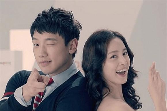 """Kim Tae Hee và Bi Rain: 5 năm vượt qua những cơn sóng """"ngầm"""" để đến bến bờ hạnh phúc - Ảnh 9."""