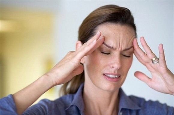 đau nửa đầu, giảm đau nửa đầu, cách giảm đau nửa đầu, đau đầu, sức khỏe