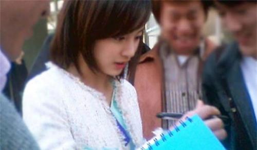 "kim tae hee lien tuc bi cu dan mang ""dao mo"" anh qua khu sau ngay cuoi - 1"